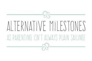 Alternative Milestones Logo